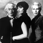Siouxsie and the Banshees 24aca91bd4d489054a9dcb4bc55ff2ea