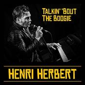 Henri Herbert: Talkin' 'Bout The Boogie