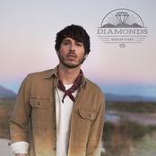 Morgan Evans: Diamonds