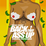 Back That Ass Up - Single