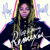 Keep It Moving (Remixes)