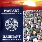 Pašpart hramadzianina N.R.M.