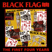Black Flag: The First Four Years