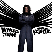 Wyclef Jean: The Ecleftic: 2 Sides II a Book