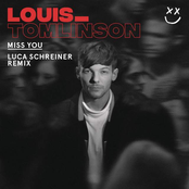 Miss You (Luca Schreiner Remix) - Single