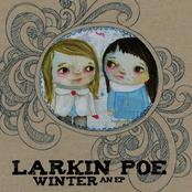 Winter an EP