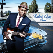 Robert Cray: Nothin But Love