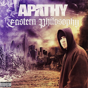 Apathy: Eastern Philosophy