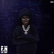 Lil Tjay: F.N