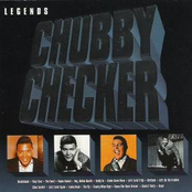 Chubby Checker: Legends