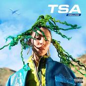 Kelow Latesha: TSA (Deluxe Edition)