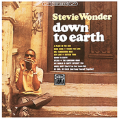 A Place In The Sun by Stevie Wonder