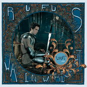 Rufus Wainwright: Want One