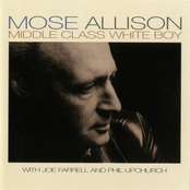 Middle Class White Boy