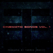 Cinematic Songs (Vol. 1)