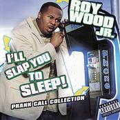 Roy Wood Jr.: I'll Sleep You To Sleep