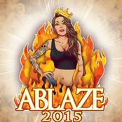Ablaze 2015