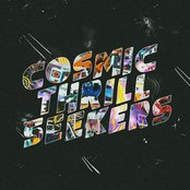 Album cover of Cosmic Thrill Seekers, by Prince Daddy & The Hyena