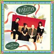 The Manhattan Transfer: The Christmas Album