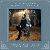 Zach Williams: There Was Jesus (Piano Version)