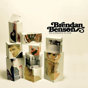 Brendan Benson: Alternative to Love