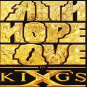 Kings X: Faith Hope Love