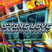 Luciano: Stone Love Champion Sound, Vol. 1