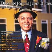 Deacon John: Deacon John's Jump Blues: Music From The Film (CD)