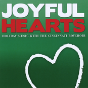Cincinnati Boychoir: Joyful Hearts