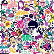 Stereogum Presents RAC Vol. 1