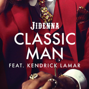 Jidenna: Classic Man (Remix)