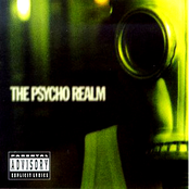 B-Real: The Psycho Realm