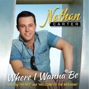 Nathan Carter: Where I Wanna Be