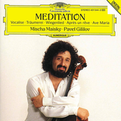 Mischa Maisky: Mischa Maisky - Meditation