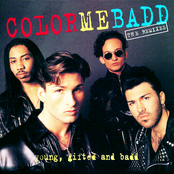 Color Me Badd: Young, Gifted And Badd (The Remixes)