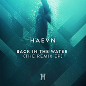 Back In The Water (The Remix EP)