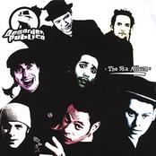 Desorden Publico: The Ska Album
