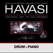 Havasi: Drum & Piano (feat. Endi)