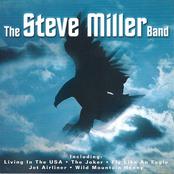 The Steve Miller Band cover art