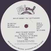 Body to Body Boogie