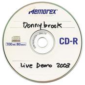 Donnybrook!: DEMO 2003