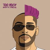Too Much (feat. Timbaland) - Single