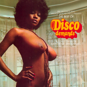 The Best Of Disco Demands: A Collection Of Rare 1970s Dance Music