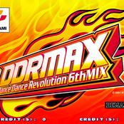 Dance Dance Revolution 6th Mix -Max-