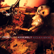 Front Line Assembly: Reclamation