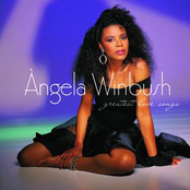 Angela Winbush: Greatest Love Songs