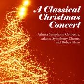 Atlanta Symphony Orchestra: A Classical Christmas Concert