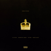 King's Dead (with Kendrick Lamar & Future)
