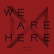 Monsta X: Take.2 We Are Here.