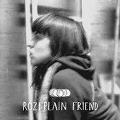 Friend City by Rozi Plain